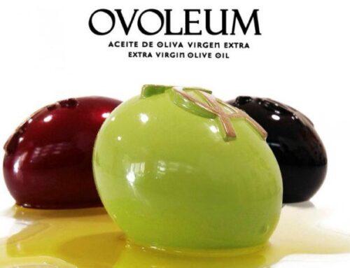 OVOLEUM, una nueva fórmula para vender aceite de oliva